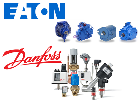 Infinity Industrial Controls is now an Eaton and Danfoss Service Center